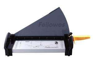 Picture of Γκιλοτίνα Fellowes Fusion A4 5410801