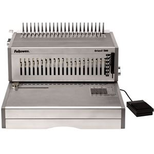 Picture of Βιβλιοδετικό Fellowes Orion E 500 Heavy Duty Electric Comb Binder 5642701