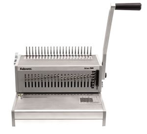 Picture of Βιβλιοδετικό Fellowes Orion 500 Heavy Duty Manual Comb Binder 5642601