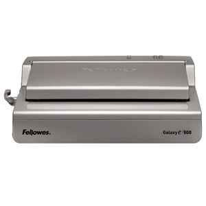 Picture of Βιβλιοδετικό Fellowes Galaxy E 500 Electric Comb Binder 5622101