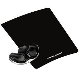 Picture of Στήριγμα καρπού Fellowes Health V Crystals Gliding Palm Support 9180701