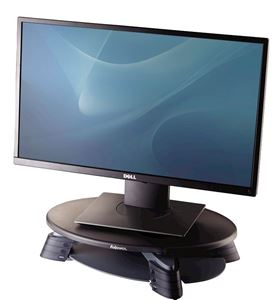 Picture of Bάση οθόνης Fellowes Compact TFT/LCD Monitor Riser 91450