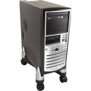 Picture of Βάση CPU Fellowes Office Suites™ CPU/Shredder Stand 8039001