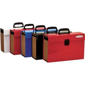 Picture of Ειδικά προϊόντα Bankers Box® Handifile Organiser - Assorted Pack 7230501
