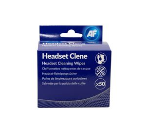 Picture of Καθαριστικό AF Headset clene HSC050