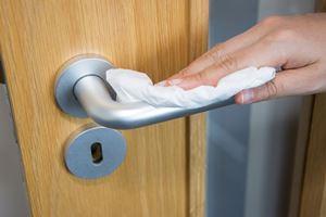 Picture of Καθαριστικό AF Safecloths SCH050
