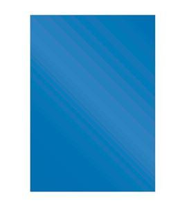 Picture of Εξώφυλλο βιβλιοδεσίας Fellowes Chromolux Paper blue 5378203