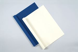 Picture of Δίφυλλο εξώφυλλο θερμοκόλλησης Fellowes Prestige 1,5mm 5317001