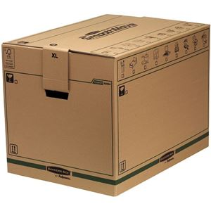 Picture of Κουτί μετακόμισης SmoothMove™ FastFold® Removal Box - Extra Large 6205401