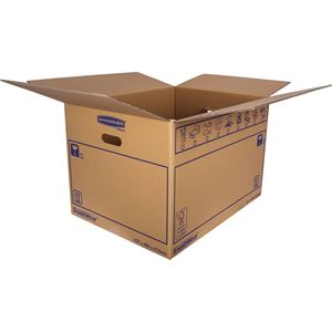Picture of Κουτί μετακόμισης SmoothMove™ Standard Moving Box 46x41x61cm  6207501