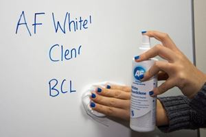 Picture of Καθαριστικό AF White boardclene BCL250