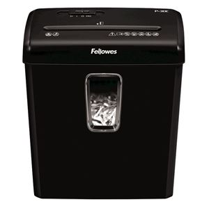 Picture of Καταστροφέας Fellowes Powershred 30C 6008101