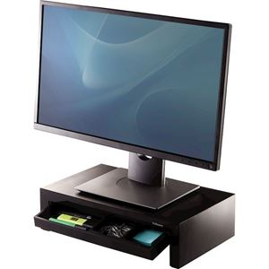 Picture of Bάση οθόνης Fellowes Designer Suites™ Monitor Riser 8038101