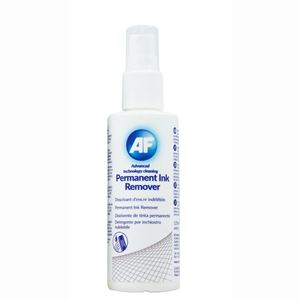 Picture of Καθαριστικό AF Permanent ink remover PIR125