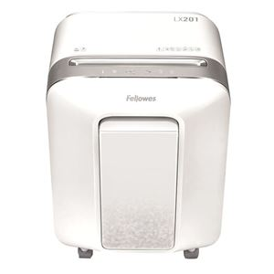 Picture of Καταστροφέας Fellowes Powershred® LX201 Micro-Cut 5050101
