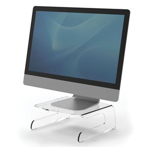 Picture of Bάση οθόνης Fellowes Clarity™ Monitor Riser 9731001