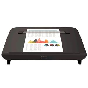 Picture of Αναλόγιο Fellowes Hana™ Document / Writing Slope - Black 8055701